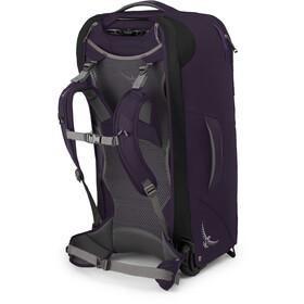 Osprey Fairview Wheels 65 Sac à dos Femme, amulet purple